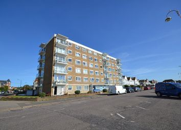 Thumbnail 1 bedroom flat to rent in Cavendish Court, De La Warr Parade, Bexhill-On-Sea
