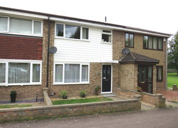 Thumbnail 3 bedroom terraced house for sale in Wordsworth Close, Royston