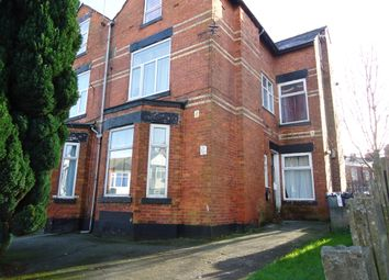 Thumbnail 1 bed semi-detached house to rent in Delaunays Road, Crumpsall, Manchester