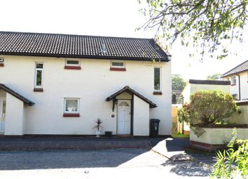 Thumbnail 2 bed terraced house for sale in Sycamore Road, Minehead