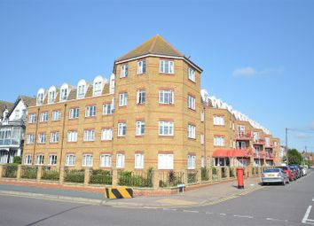 Thumbnail 1 bedroom property for sale in Westcliff Court, Edith Road, Clacton-On-Sea