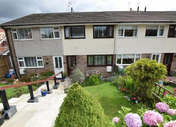 Thumbnail 3 bedroom terraced house for sale in Uplands Crescent, Llandough, Penarth