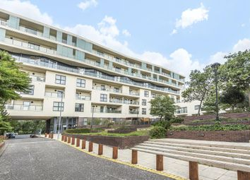 Thumbnail 2 bed flat for sale in Edgware, North London