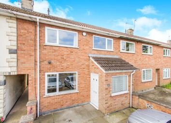 Thumbnail 3 bed terraced house for sale in Runcorn Road, Leicester