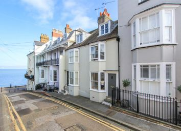 Thumbnail 3 bed terraced house to rent in Prospect Hill, Herne Bay