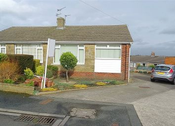2 bed bungalow for sale in St. Abbs Close, Bradford, West Yorkshire BD6