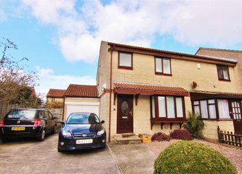 Thumbnail 3 bed end terrace house for sale in Taylor Court, Weston-Super-Mare