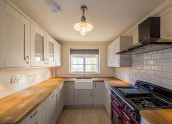 Thumbnail 4 bed town house for sale in Fonnereau Road, Ipswich