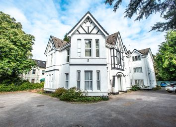 Thumbnail Flat for sale in Lansdowne Road, Bournemouth