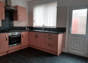 Thumbnail 2 bed terraced house to rent in Rathbone Road, Wavertree, Liverpool