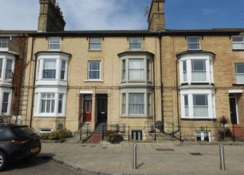 Thumbnail 1 bedroom flat to rent in Marine Parade, Lowestoft