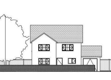 Thumbnail 4 bedroom detached house for sale in Stafford Street, St. Georges, Telford