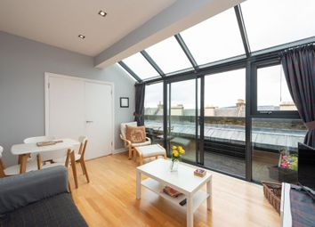 Thumbnail 1 bed flat for sale in 13/13 Hermand Crescent, Edinburgh