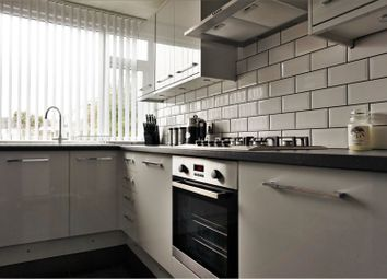 Thumbnail 3 bed terraced house for sale in Navena Avenue, Fleetwood