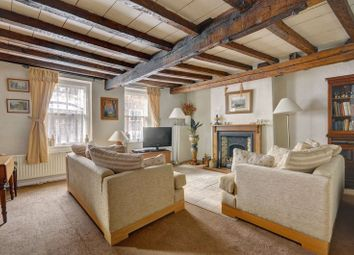 Thumbnail 4 bed maisonette for sale in Church Street, Whitby