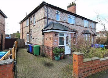 4 bed semi-detached house for sale in Heyscroft Road, Withington, Manchester M20