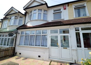 Thumbnail 3 bed terraced house to rent in Dixon Road, London
