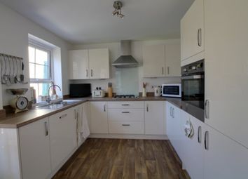 Thumbnail 4 bed detached house for sale in Africa Drive, Lancaster, Lancashire