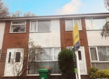 Thumbnail 3 bed terraced house for sale in Park Close, Nottingham, Nottinghamshire