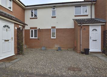 Thumbnail 2 bed terraced house for sale in Chantry Gate, Bishops Cleeve, Cheltenham