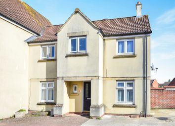 Thumbnail 3 bed semi-detached house for sale in Chaffinch Chase, Gillingham