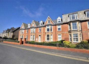 Thumbnail 2 bed flat for sale in Morwenna House, Summerleaze Crescent, Bude, Cornwall