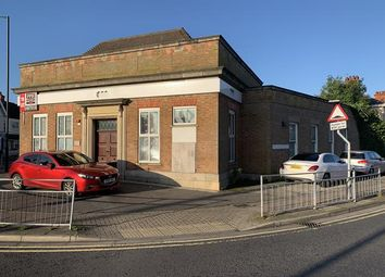 Thumbnail Retail premises to let in Durban Road, Grimsby, North East Lincolnshire