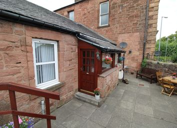 Thumbnail 1 bed bungalow for sale in Abbey Court, Coatbridge