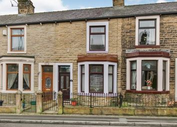 Thumbnail 2 bed terraced house for sale in Hapton Road, Padiham, Lancashire