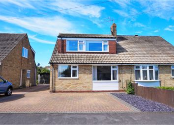 Thumbnail 4 bedroom semi-detached house for sale in Beech Avenue, Beverley