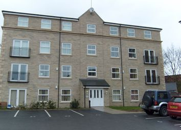 Thumbnail 2 bed shared accommodation to rent in Jacquard Court, Bailiff Bridge, Brighouse, West Yorkshire