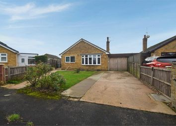 Thumbnail 2 bed detached bungalow for sale in The Meadows, Trusthorpe, Mablethorpe, Lincolnshire