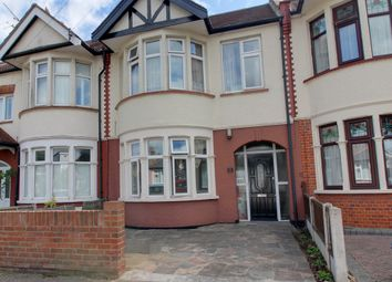 Thumbnail 3 bedroom terraced house to rent in Westbury Road, Southend-On-Sea