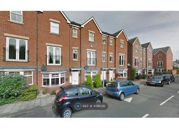 Thumbnail 4 bed terraced house to rent in Rea Road, Birmingham