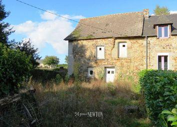 Thumbnail Property for sale in Plemet, 22210, France