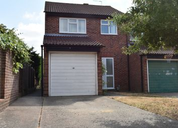 Thumbnail 3 bed semi-detached house to rent in Marasca End, Holt Drive, Blackheath, Colchester