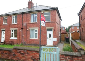 Thumbnail 3 bed semi-detached house for sale in Wheatley Road, Kilnhurst, Mexborough, South Yorkshire