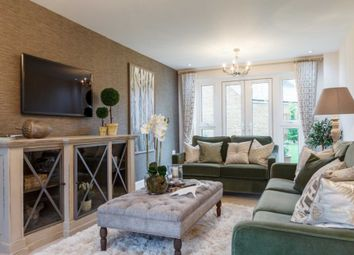 4 bed detached house for sale in Collins Drive, Bloxham, Banbury OX15