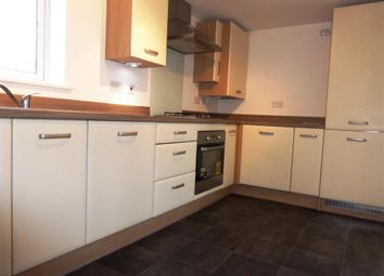 Thumbnail 2 bed flat to rent in Jellicoe Road, Yeovil