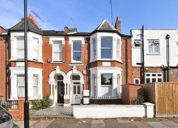 Thumbnail 2 bed flat for sale in Hazledene Road, London
