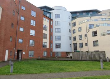 Thumbnail 2 bed flat for sale in Paper Mill Yard, Norwich