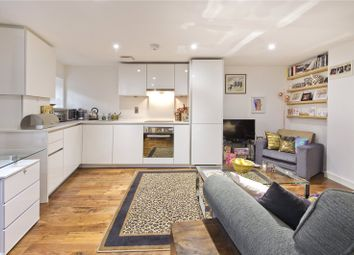 Thumbnail 1 bedroom flat for sale in Regal Court, 169 Malvern Road, London