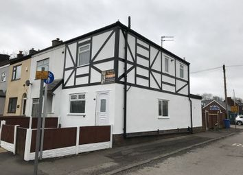 Thumbnail 4 bed property for sale in Worsley Road North, Walkden, Manchester