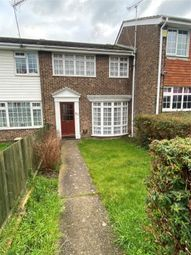 3 bed terraced house for sale in Periwinkle Close, Sittingbourne ME10