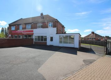Thumbnail Commercial property for sale in Raynor Road, Wolverhampton