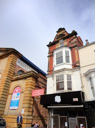 Thumbnail 1 bed flat to rent in 7 St Helen's Square, Scarborough