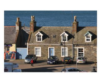 Thumbnail 4 bed end terrace house for sale in Holmlea, 10 The Square, Port William