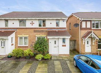 Thumbnail 3 bed semi-detached house for sale in 31 East Kilngate Place, Gilmerton, Edinburgh