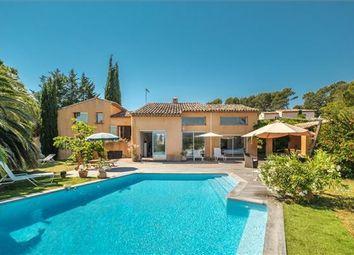 Thumbnail 4 bed property for sale in Plascassier, Alpes Maritimes, Cote D'azur