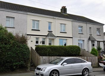 Thumbnail 3 bed property to rent in Pendarves Road, Falmouth